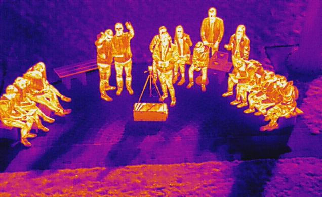 Das Schülerlabor GeoIT an der Bergischen Universität Wuppertal