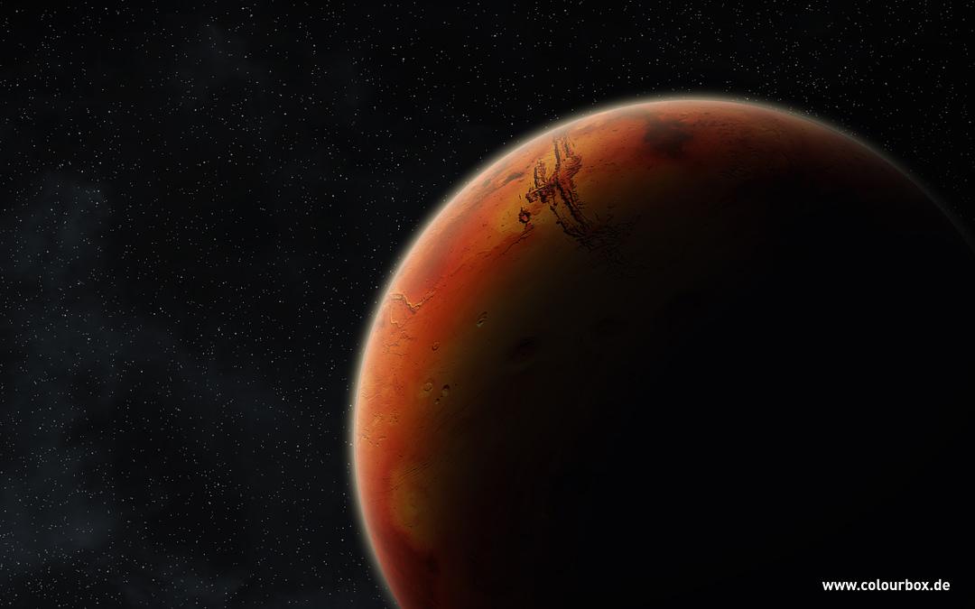 Neuer BeST Online-Kurs!!!!!  »Mission: Mars 2021«